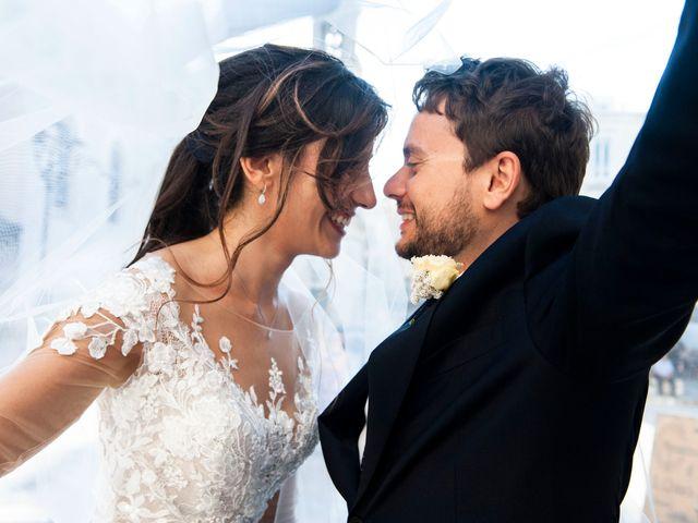 Il matrimonio di Fabrizio e Michela a Altamura, Bari 19