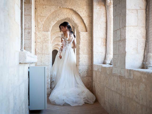 Il matrimonio di Fabrizio e Michela a Altamura, Bari 20