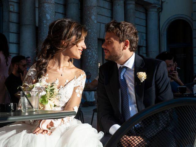 Il matrimonio di Fabrizio e Michela a Altamura, Bari 22
