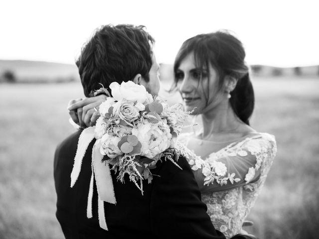 Le nozze di Michela e Fabrizio