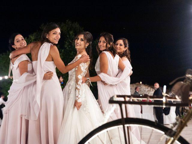 Il matrimonio di Fabrizio e Michela a Altamura, Bari 27
