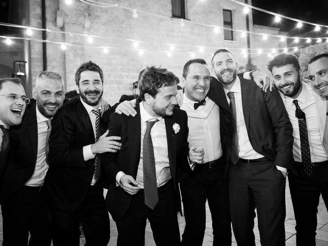 Il matrimonio di Fabrizio e Michela a Altamura, Bari 29