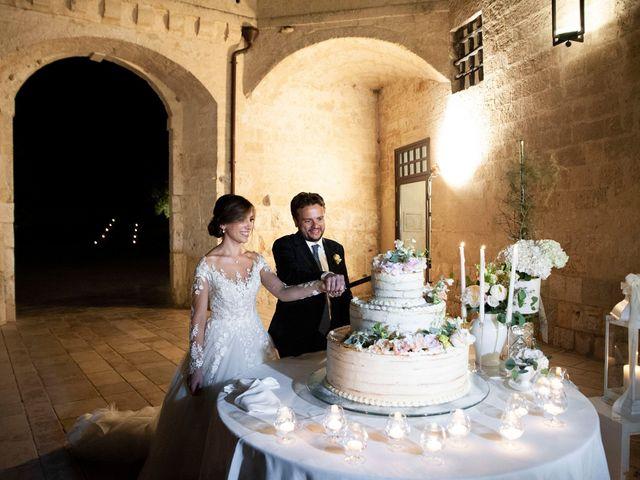 Il matrimonio di Fabrizio e Michela a Altamura, Bari 30