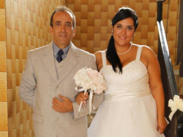 Il matrimonio di Erika e Marco a Cavour, Torino 11