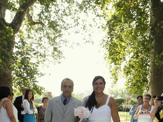 Il matrimonio di Erika e Marco a Cavour, Torino 13