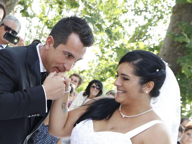 Il matrimonio di Erika e Marco a Cavour, Torino 14