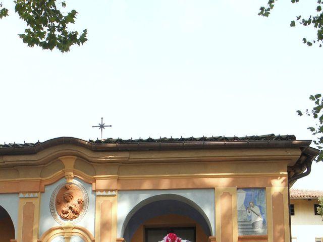 Il matrimonio di Erika e Marco a Cavour, Torino 15