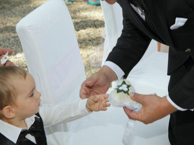 Il matrimonio di Erika e Marco a Cavour, Torino 17