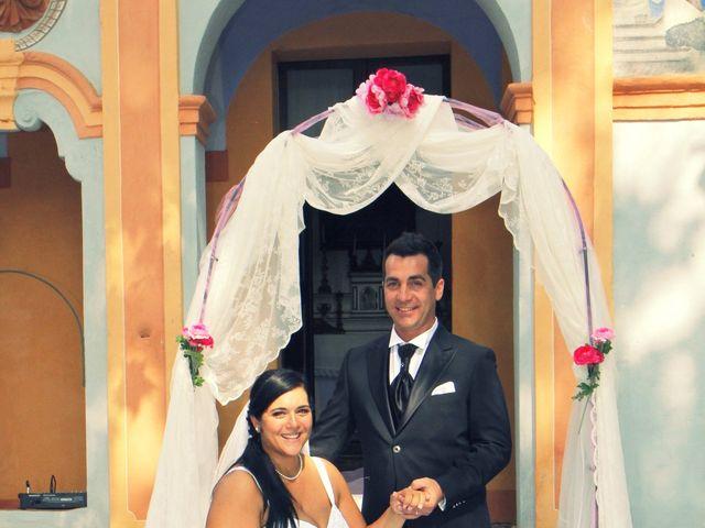 Il matrimonio di Erika e Marco a Cavour, Torino 23