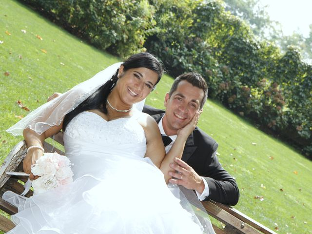 Le nozze di Marco e Erika