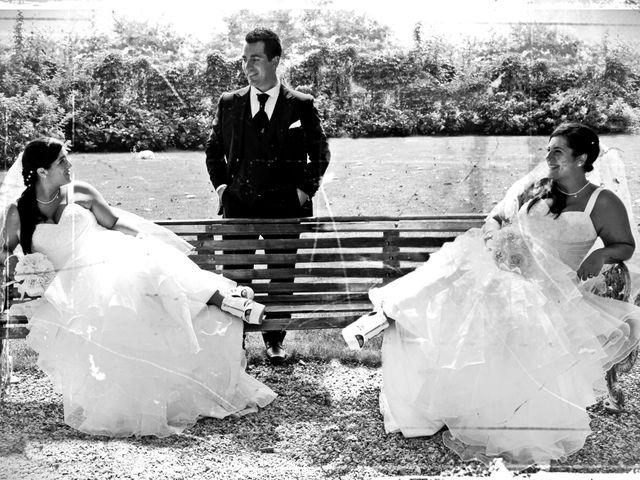 Il matrimonio di Erika e Marco a Cavour, Torino 26