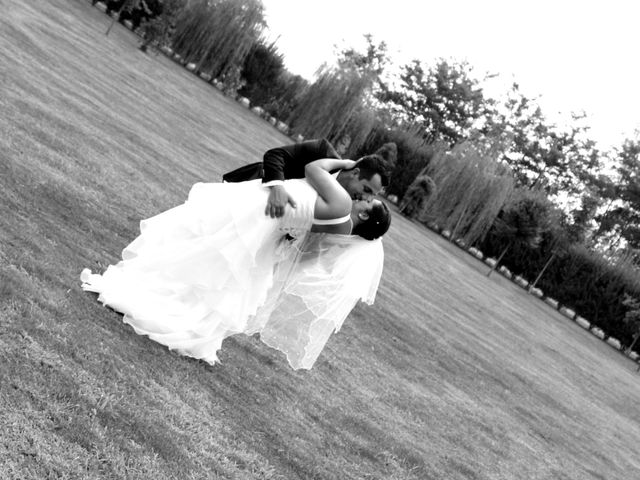 Il matrimonio di Erika e Marco a Cavour, Torino 28