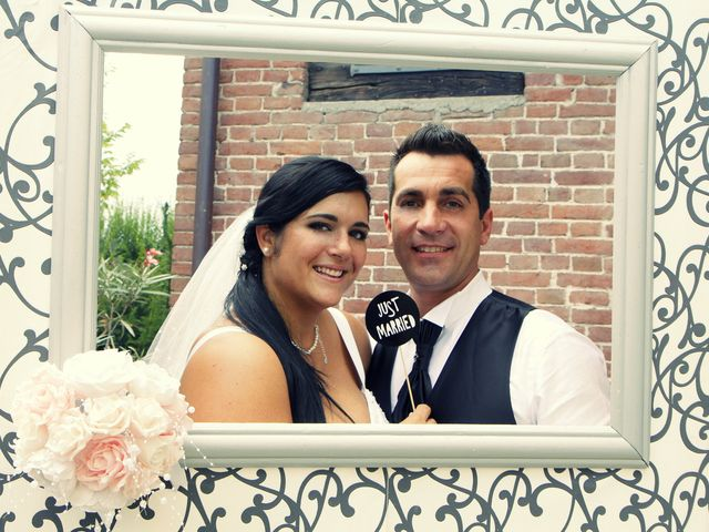 Il matrimonio di Erika e Marco a Cavour, Torino 30