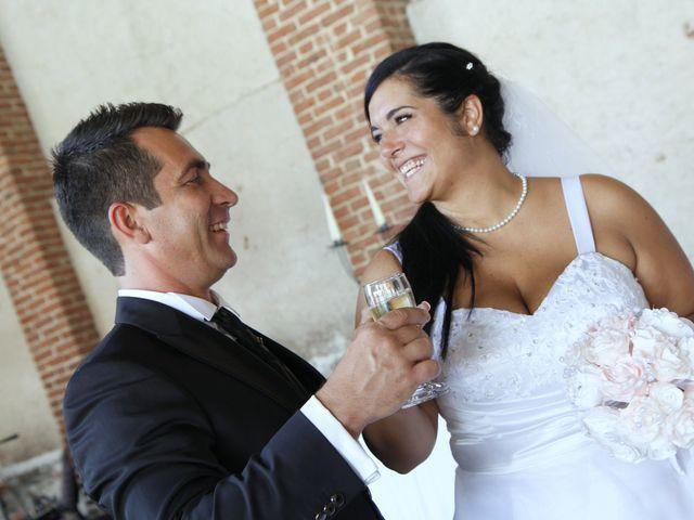 Il matrimonio di Erika e Marco a Cavour, Torino 32