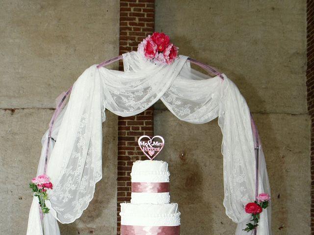 Il matrimonio di Erika e Marco a Cavour, Torino 33