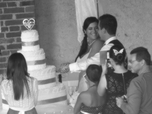 Il matrimonio di Erika e Marco a Cavour, Torino 35