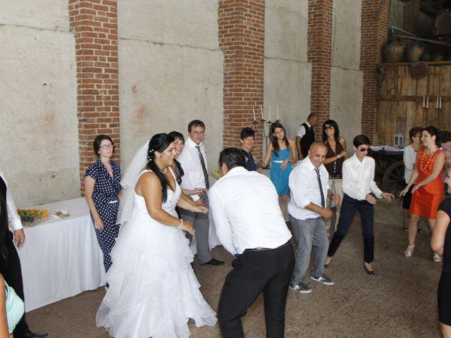 Il matrimonio di Erika e Marco a Cavour, Torino 38
