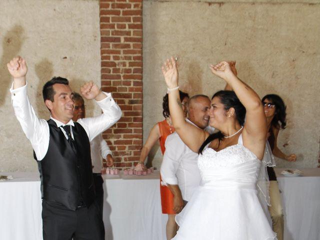 Il matrimonio di Erika e Marco a Cavour, Torino 41
