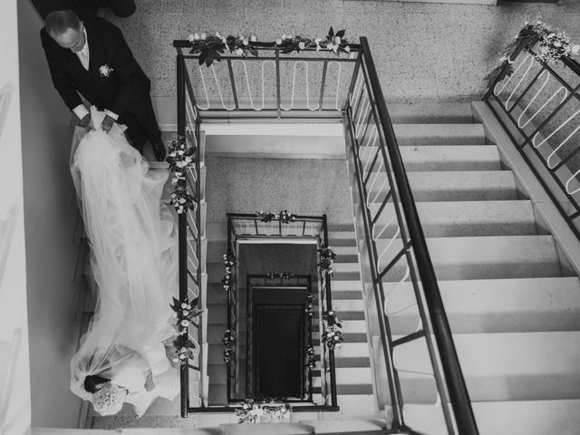 Il matrimonio di Alessandro e Susanna a Salerno, Salerno 19