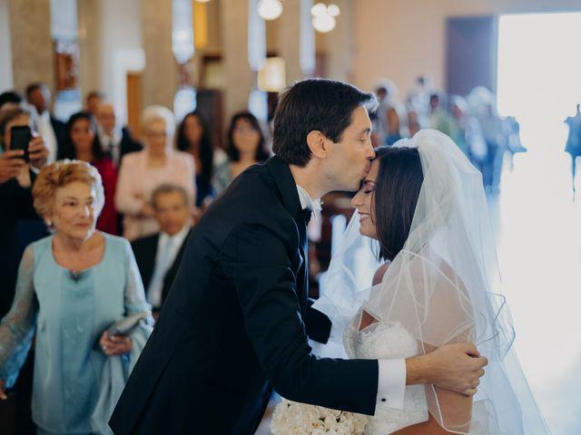 Il matrimonio di Alessandro e Susanna a Salerno, Salerno 21
