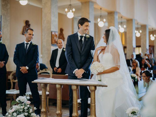 Il matrimonio di Alessandro e Susanna a Salerno, Salerno 22