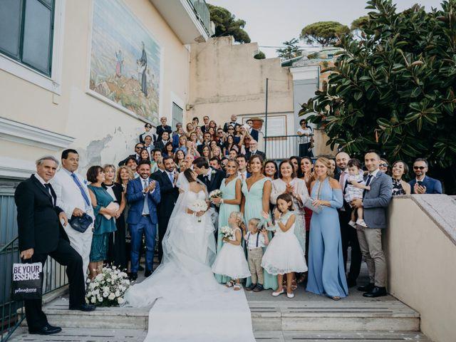Il matrimonio di Alessandro e Susanna a Salerno, Salerno 24