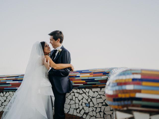 Il matrimonio di Alessandro e Susanna a Salerno, Salerno 25