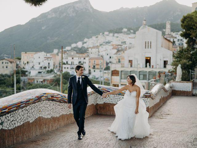 Il matrimonio di Alessandro e Susanna a Salerno, Salerno 26