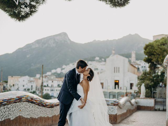 Il matrimonio di Alessandro e Susanna a Salerno, Salerno 27