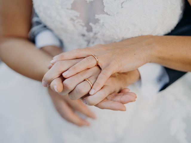 Il matrimonio di Alessandro e Susanna a Salerno, Salerno 29