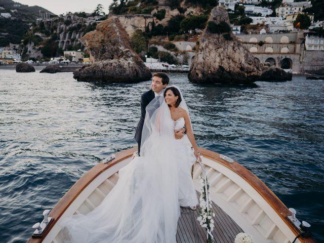 Le nozze di Susanna e Alessandro