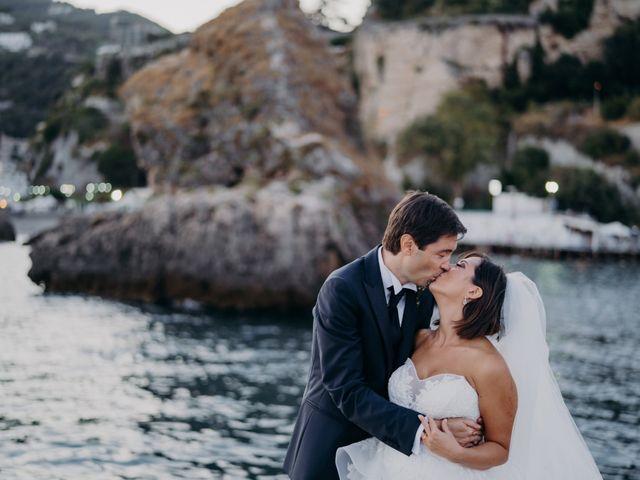 Il matrimonio di Alessandro e Susanna a Salerno, Salerno 30