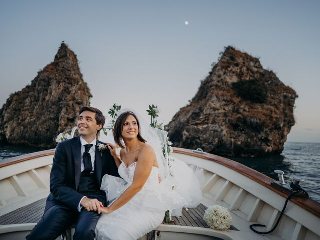 Il matrimonio di Alessandro e Susanna a Salerno, Salerno 1