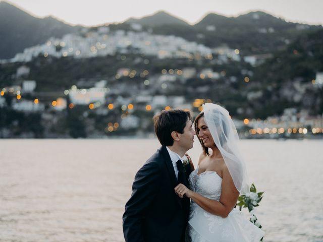 Il matrimonio di Alessandro e Susanna a Salerno, Salerno 31
