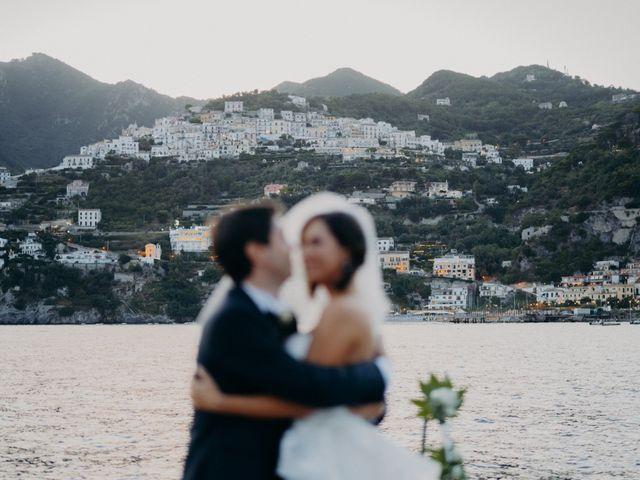 Il matrimonio di Alessandro e Susanna a Salerno, Salerno 32