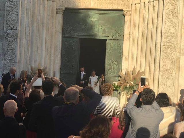Il matrimonio di Sara e Paolo a Fermo, Fermo 5