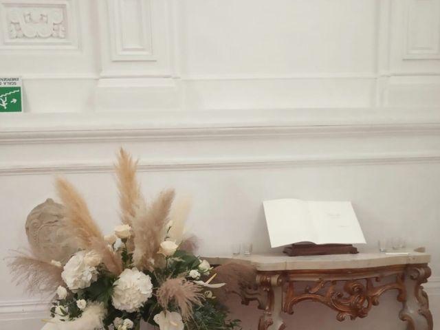 Il matrimonio di Sara e Paolo a Fermo, Fermo 6