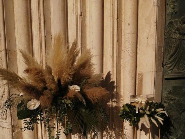 Il matrimonio di Sara e Paolo a Fermo, Fermo 11