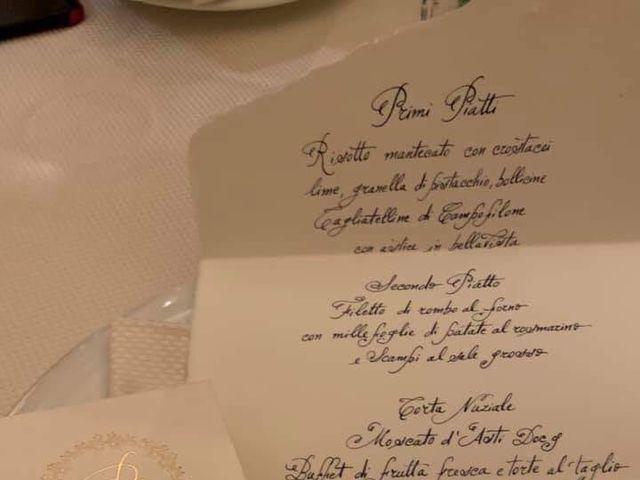 Il matrimonio di Sara e Paolo a Fermo, Fermo 13
