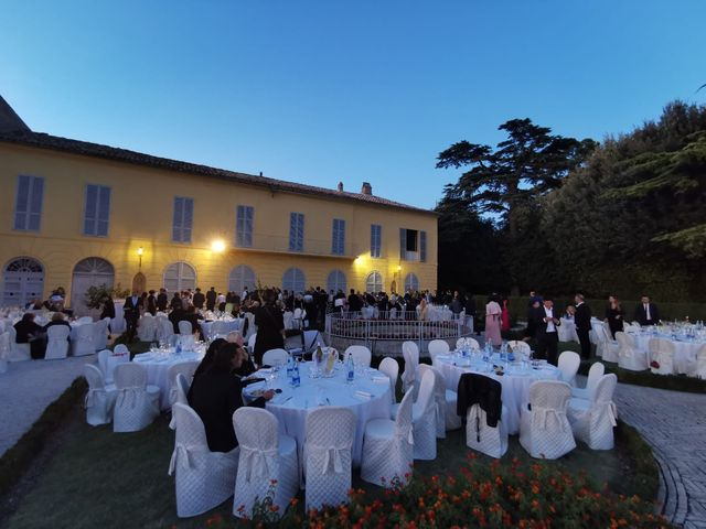 Il matrimonio di Sara e Paolo a Fermo, Fermo 17