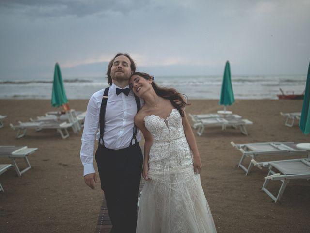 Il matrimonio di Marco e Francesca a Rimini, Rimini 2