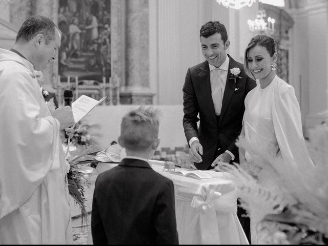 Il matrimonio di Sara e Paolo a Fermo, Fermo 20