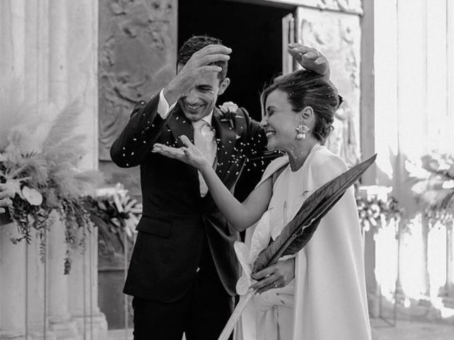Il matrimonio di Sara e Paolo a Fermo, Fermo 21