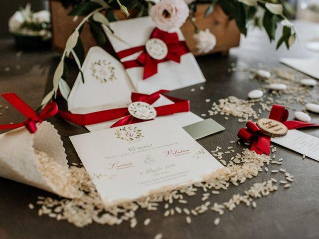 Il matrimonio di Luciano e Valentina a San Pietro Vernotico, Brindisi 4