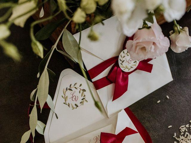 Il matrimonio di Luciano e Valentina a San Pietro Vernotico, Brindisi 5