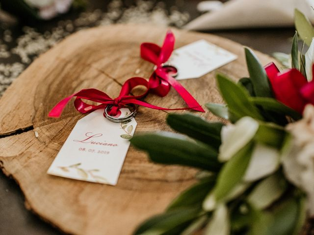 Il matrimonio di Luciano e Valentina a San Pietro Vernotico, Brindisi 7