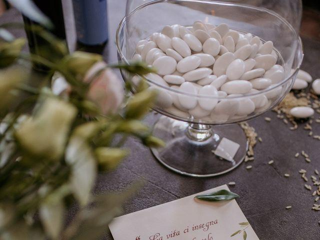 Il matrimonio di Luciano e Valentina a San Pietro Vernotico, Brindisi 9