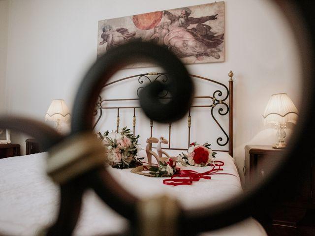 Il matrimonio di Luciano e Valentina a San Pietro Vernotico, Brindisi 10