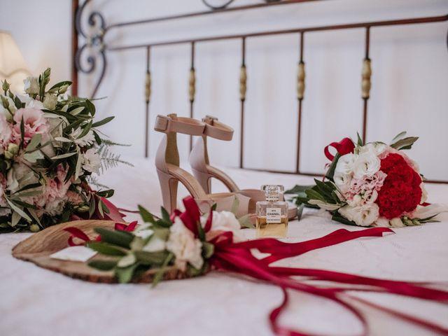 Il matrimonio di Luciano e Valentina a San Pietro Vernotico, Brindisi 13