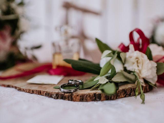 Il matrimonio di Luciano e Valentina a San Pietro Vernotico, Brindisi 14